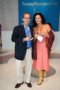 Andrew Wurtele, Catherine Carpenter