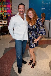 Michael & Laura Anthony