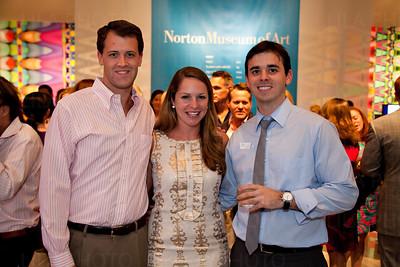 Jay & Emily Clifford, Jonathan Cardona