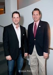 Brian Guralnick, Scott Moses