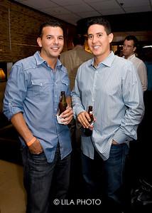 Andre Correa, Michael Martirena; photography by LILA PHOTO