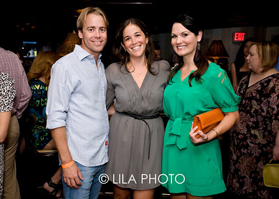 Madison Collum, Dara Ross, Angela Culveyhouse; photography by LILA PHOTO