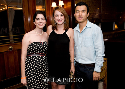 Xiomi Murray, Jen Brown, John Kim; photography by LILA PHOTO