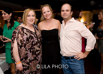 Sue Gibbson, Virginia Oatley, Alex Harvey ; photography by LILA PHOTO