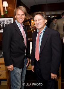 Dr. Andrew Krinsky, Rick Howard; photography by LILA PHOTO
