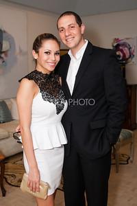 Christina Phedilao, Rich Samuels