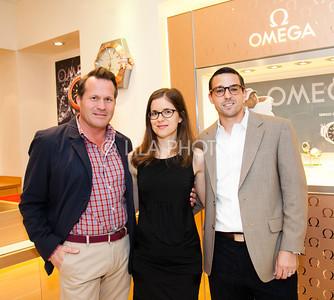 Scott Moses, Shanna & Daniel Kahan