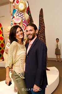 Tommy Morrison & Sarah Scheffer