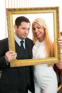 Brett & Kristen Golov