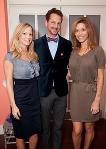 Christine Legris, Todd Stone, Amy McGill