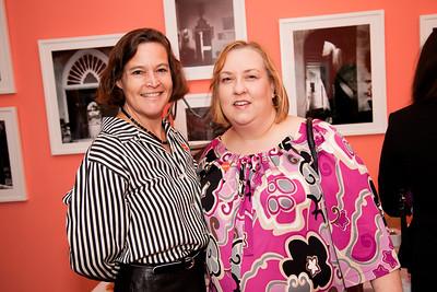 Amy Fischer, Sue Gibson