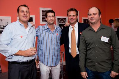 Jarrod Schilling, Steven Rothenberg, Jeff Collier, Alexander Harvey