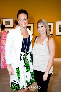 Vanessa Nedvins, Jessica Ivers