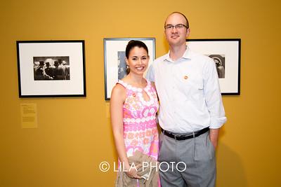 Brittney & Adam Gutin