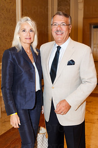Cindy & Tim Leuliette