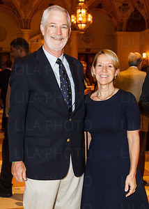 Walter Arnold, Julie Idle