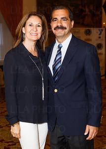 Kathy & Paul Leone