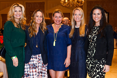 Nicole Munder, Tracy Smith, Colleen Orrico, Kathleen Ashley, Kelly Rooney
