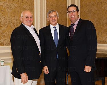 Richard Wandoff, Rick Wandoff, Chris Fox