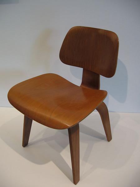 Herman Miller chair, 1952.