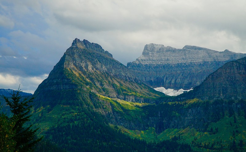 The High Country, Glacier National Park