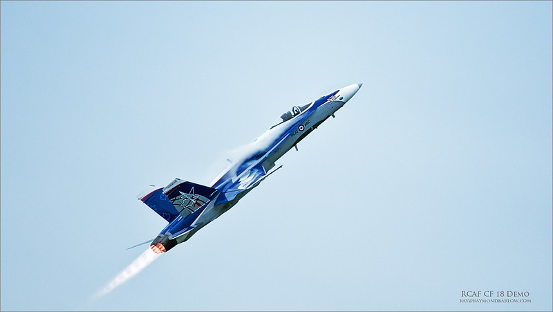 London Ontario Air show