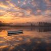 Rusky Sunrise