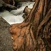 Rapids Below Bridal Veil Falls