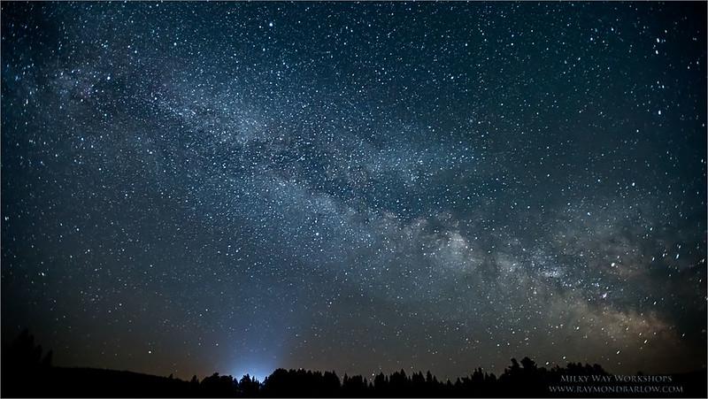 Milky Way Workshops<br /> Raymond's Ontario Nature Photography Tours<br /> <br /> ray@raymondbarlow.com<br /> Nikon D810 ,Nikkor 17-35mm f/2.8D ED-IF AF-S<br /> 20s f/2.8 at 17.0mm iso2500