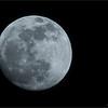 Moon with the Swarovski Spotting Scope<br /> Raymond's Driveway<br /> <br /> ray@raymondbarlow.com<br /> Swarovski Spotting Scope 95mm<br /> 1/250s f/9.5 iso400