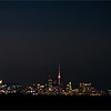 City of Toronto<br /> <br /> Night-scapes with Raymond!