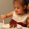 Savanna's 2nd Birthday - Canon Camara