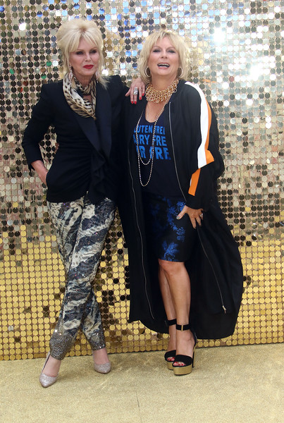 'Absolutely Fabulous: The Movie' World Premiere