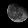November moon <br /> Hoping for a better chance this weekend.