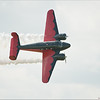 Matt Younkins Aerobatic Beech 18