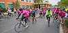 VICC 2019 WOW Women on Wheels which will benefit Girls, Inc. & the Lakewood Ranch Nurses Auxiliary program - An amazing effort by everyone on this chilly event day! Congratulations!