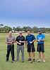 2020 Manatee Chamber Golf outting - team 3B
