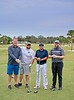 2020 Manatee Chamber Golf outting - team 4A
