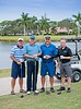 2A2020 Manatee Chamber Golf outting - team