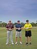 2020 Manatee Chamber Golf outting - team 2B