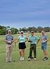 2020 Manatee Chamber Golf outting - team 6B