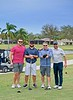 2020 Manatee Chamber Golf outting - team 7A