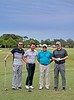 2020 Manatee Chamber Golf outting - team 6A