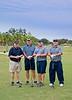 2020 Manatee Chamber Golf outting - team 3A