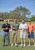 2020 Manatee Chamber Golf outting - team 12A