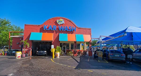 Hometown News - JAX Carwash