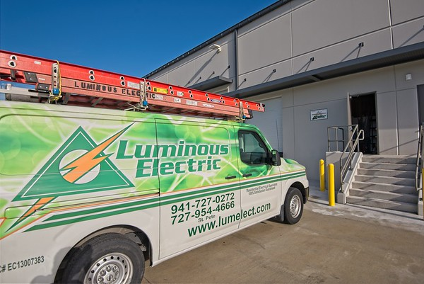 Hometown News - Luminous Electric - brand new location - with Jo Leavy