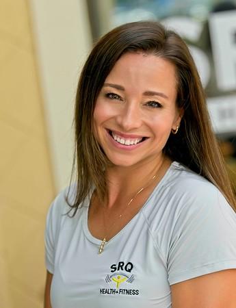 SRQ Health and Fitness headshots