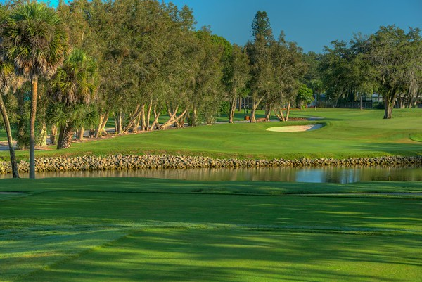 Sara Bay Golf and Country Club