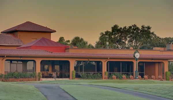 Sara Bay Golf and Country Club